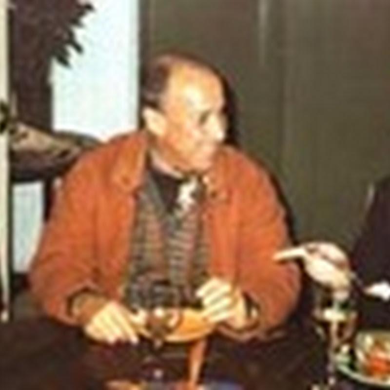 Cesar Manrique - Pintor y Escultor
