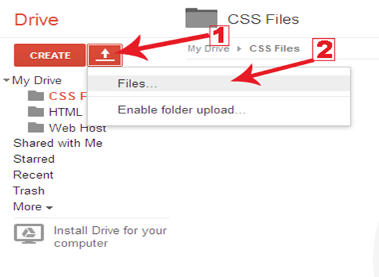 How-to-Host-HTML-CSS-files-in-Blogger3