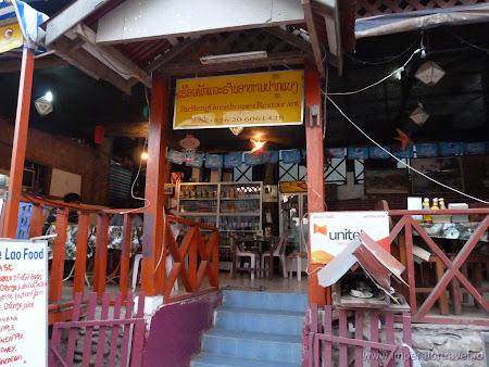 Cazare Laos: Pakbeng Guest House