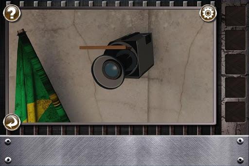 Escape the Prison Room Screenshot