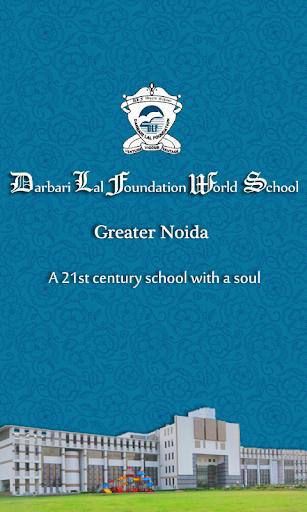 DLWS Teacher App
