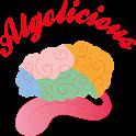 Algolicious logo
