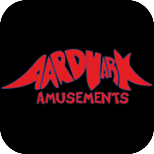 Aardvark Amusements LOGO-APP點子