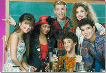 saved by the bell really sucked