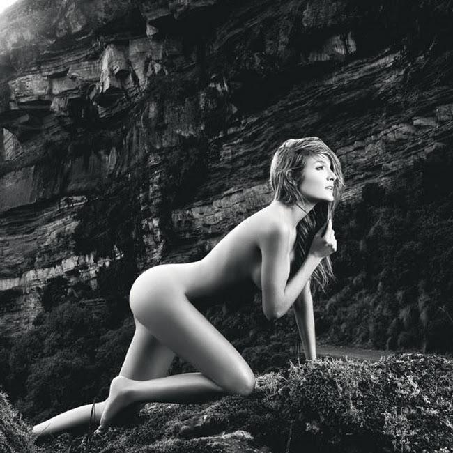 Johana Uribe Velez Desnuda SoHo 86 Foto 4