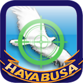 HAYABUSA Bird Shooter