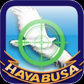 HAYABUSA Bird Shooter