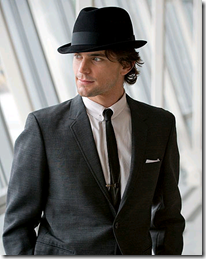 neal caffery matt bomer white collar