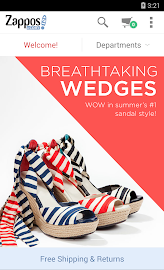 Zappos: Shoes, Clothes, & More Screenshot 29