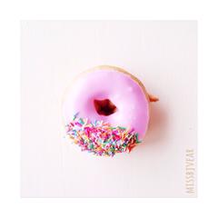Pink-Sprinkles