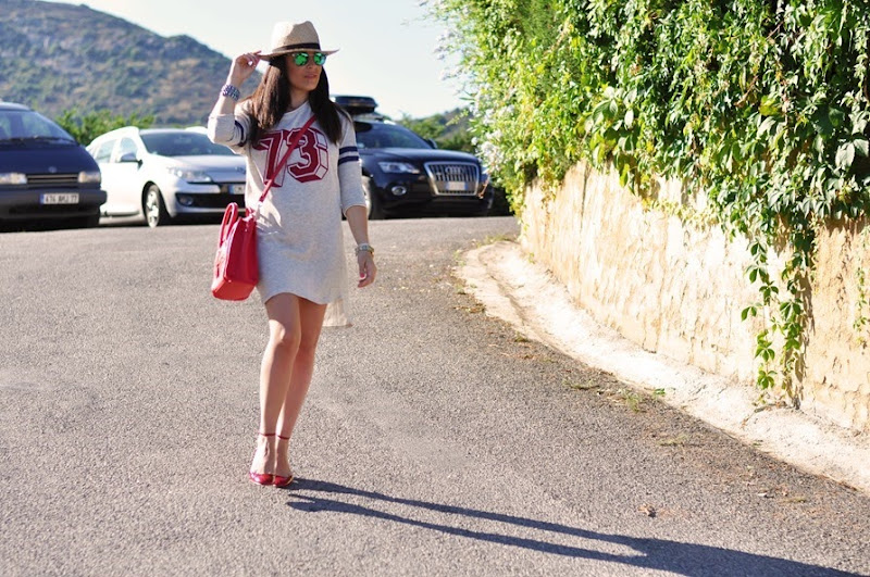 outfit, corsica, fashion week, summer 2013, STYLE,  fashion bloggers, street style, zagufashion