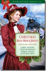 christmas mail order bride