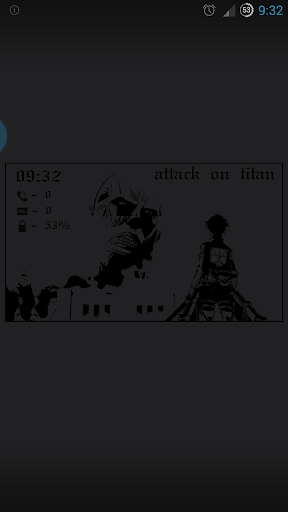 Attack on Titan - UCCW SKIN