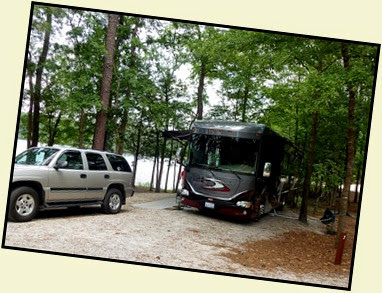 01 - Cheraw State Park - Site 7