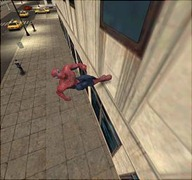 _-Spider-Man-2-The-Movie-GameCube nblast