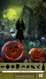 Happy Halloween- screenshot thumbnail