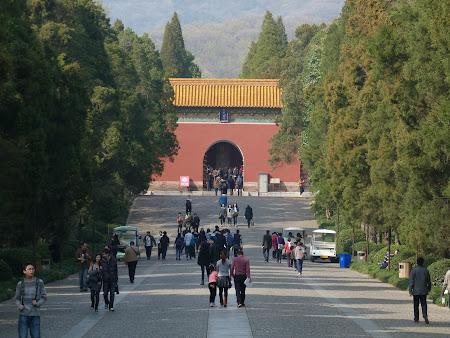 19. Mausoleu imparat Hongwu.JPG