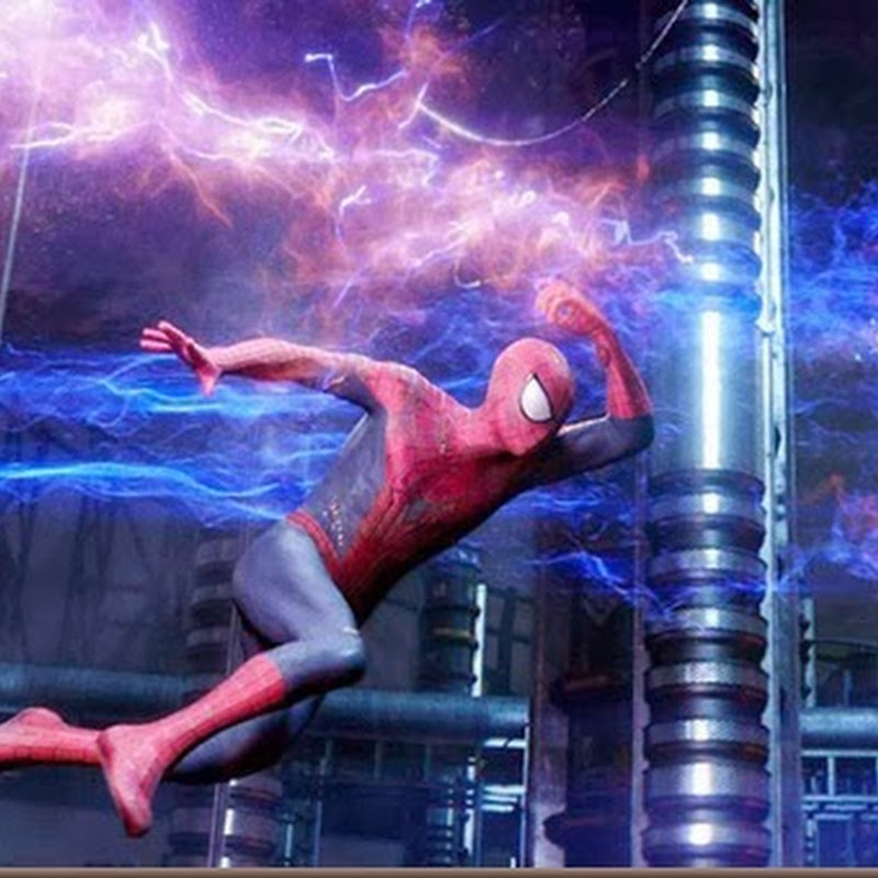 "Director Marc Webb Reveals Details of ""Amazing Spider-Man 2"""