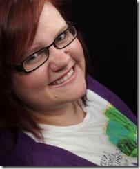 Sarah Billington Author Photo
