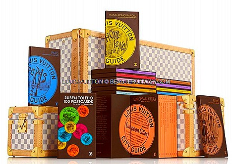 Louis Vuitton City Guides Maison Island Singapore