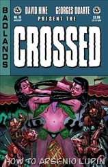 P00015 - Crossed Badlands  Esp EZ