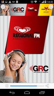 Regional FM - screenshot thumbnail