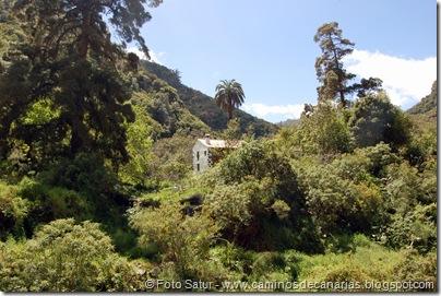 5481 La Laguna-Vueltas Acero-Firgas