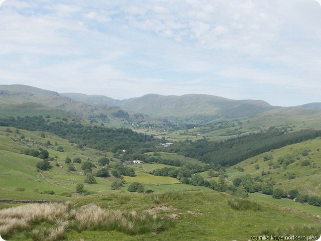 kentmere valley