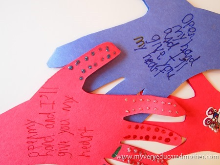 grandparentsdaycards (2) #kidscraft #grandparentsday #crafting