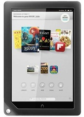 Barnes & Noble NOOK HD+ - Video Review