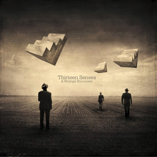 Thirteen Senses - A Strange Encounter (2014)