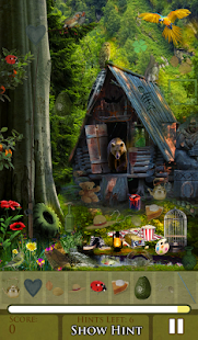 Hidden Object - Make Believe - screenshot thumbnail