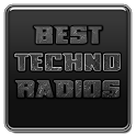 Best Techno Radios icon