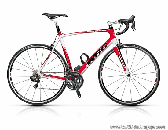 Conor ROAD CARBON B76 ULTEGRA DI2