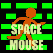 Space Mouse X