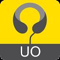 Ústí nad Orlicí - audio tour icon
