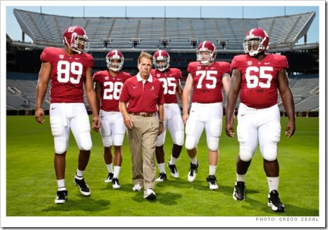 Fortune magazine Saban Jones Warmack Milliner Williams Johnson