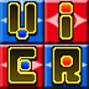 解谜のViER~フィーア~ LOGO-記事Game