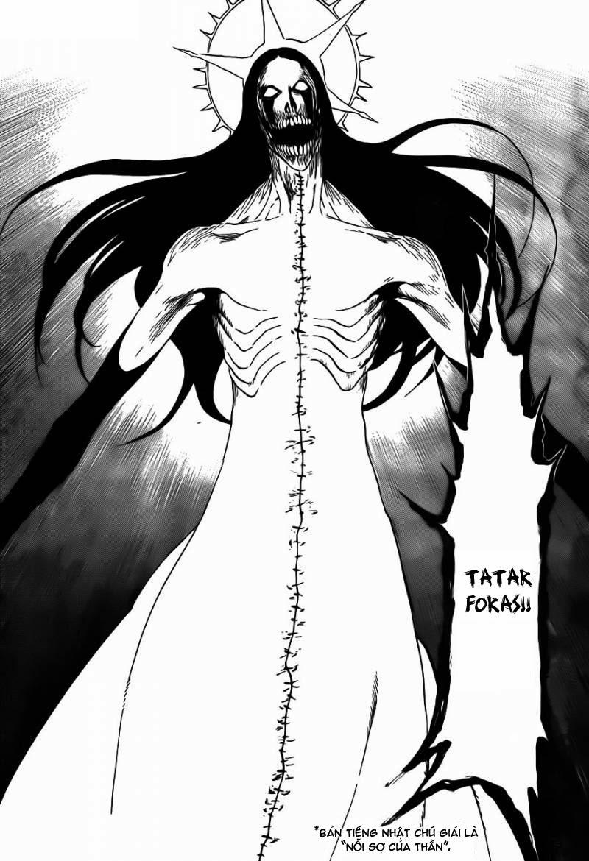 Bleach chapter 568 trang 10