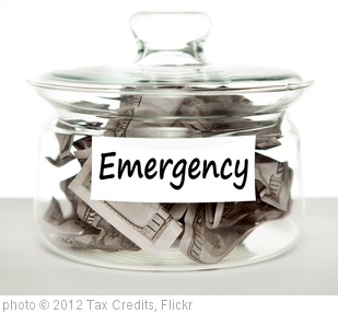 'Emergency' photo (c) 2012, Tax Credits - license: http://creativecommons.org/licenses/by-sa/2.0/