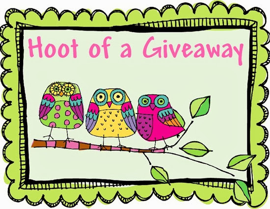 Hoot of a Giveaway