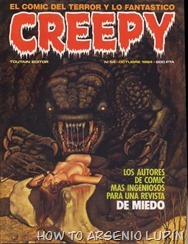 P00065 - Creepy   por Xinxilla  CR