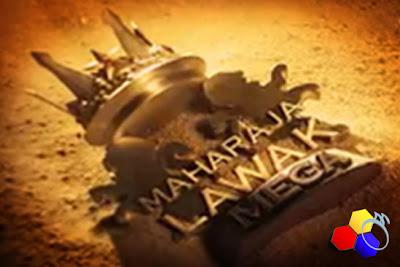 Maharaja lawak mega minggu 2 - 7 tercorot 712f3fdf8c