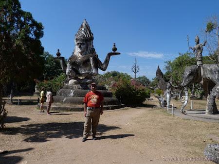15. Buddha Park Vientiane.JPG