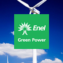 Enel Wind Power logo