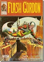 P00028 - Flash Gordon v1 #28