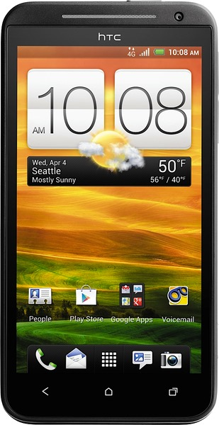HTC EVO 4G LTE owners needed to test Android 4.3 update