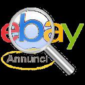 Filtro Per eBay Annunci