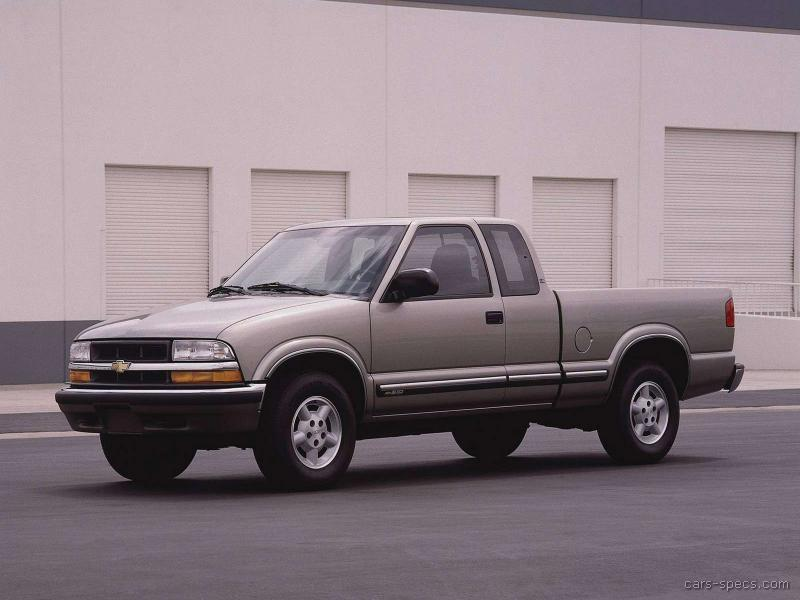 2003 chevrolet s 10 extended cab specifications pictures prices. Black Bedroom Furniture Sets. Home Design Ideas