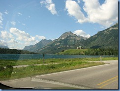 1288 Alberta Hwy 5 South - Waterton Lakes National Park - 1927 Prince of Wales Hotel on Upper Waterton Lake